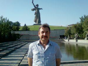 Волгоград 2011